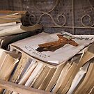 Abandoned books by Cvail73