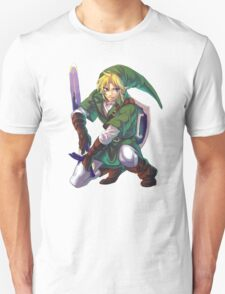 Just... Link.  T-Shirt
