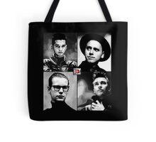 Depeche Mode :  101 Official t-shirt  Tote Bag