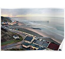 Coastal and quaint Poster
