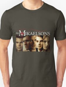the mikaelsons T-Shirt