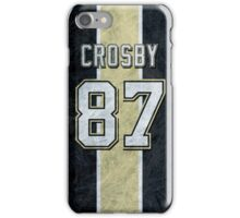 The Wizard of Cros iPhone Case/Skin
