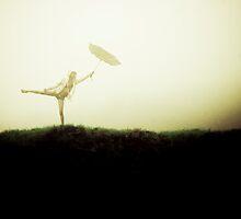 The Sky is Always Wondering by Sarah Lee