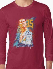 The Durantula Long Sleeve T-Shirt