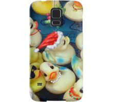 The Christmas Party Samsung Galaxy Case/Skin