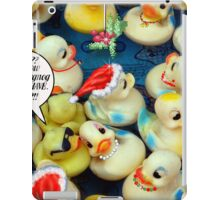 The Christmas Party iPad Case/Skin