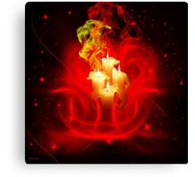 This Magic Moment -wall art + Products Design Canvas Print