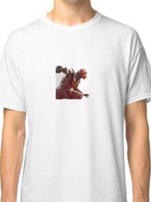 Mortal Kombat x - Scorpio  Classic T-Shirt