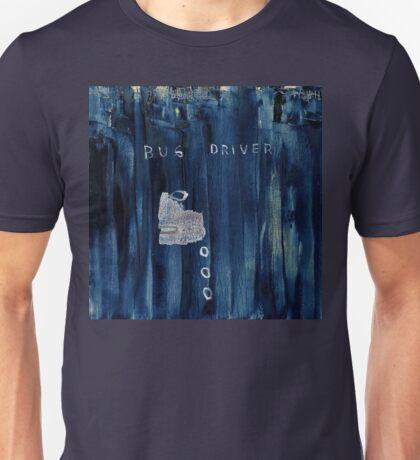 Busdriver - Perfect Hair Unisex T-Shirt