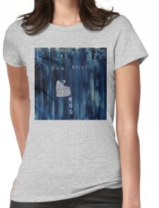 Busdriver - Perfect Hair Womens Fitted T-Shirt