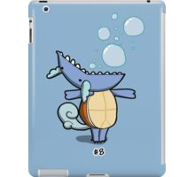 Number 8! iPad Case/Skin