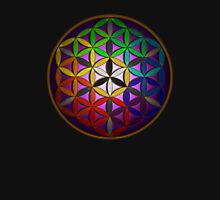 flower of life (spectral) T-Shirt