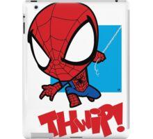 Spider-Man: THWIP!! iPad Case/Skin