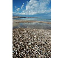 Washpool Outlet, Sellicks Beach Photographic Print
