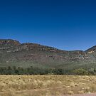 Wilpena Pound 2 by cowwws