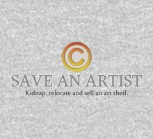 Save an Artist - Light by Catherine Liversidge