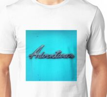 Adventurer. Unisex T-Shirt
