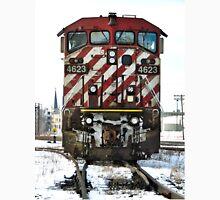 BC Rail 4623 Unisex T-Shirt