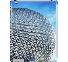 Disney's Epcot Spaceship Earth iPad Case/Skin