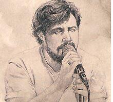 """Caleb Hyles, """"Auburn Sings""""  by calebhyles"""