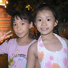 Giang and Hanh by samling