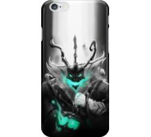 Thresh - League of Legends iPhone Case/Skin
