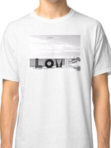 Cape Charles. Classic T-Shirt