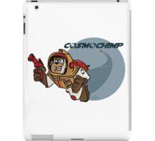 Cosmo Chimp iPad Case/Skin
