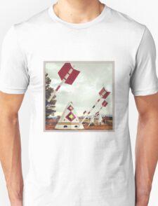 Westward Ho! Unisex T-Shirt