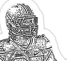Joey Bosa Sticker