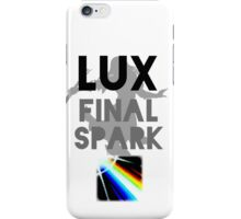 League of Legends: Lux iPhone Case/Skin