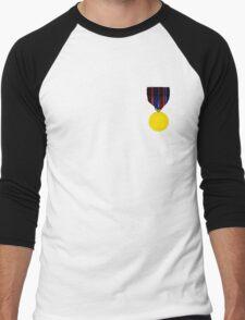 medal Men's Baseball ¾ T-Shirt