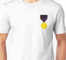 medal Unisex T-Shirt