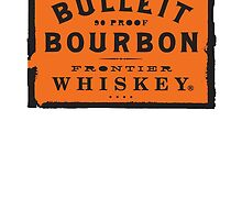 Bulleit Bourbon by demumbrum93