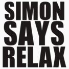 simon says relax by skukanu