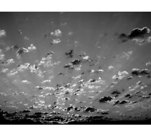 heavens door Photographic Print