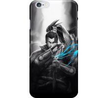 Yasuo - League of Legends iPhone Case/Skin