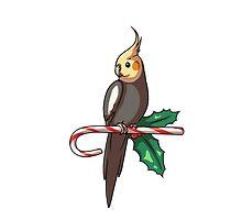 Merry Tweetmas! by KeesKiwi
