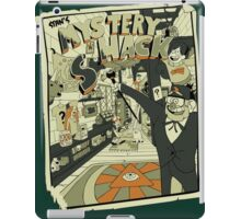 Welcome to the Mystery Shack iPad Case/Skin