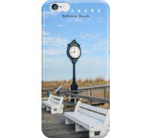 Bethany Beach Delaware. iPhone Case/Skin