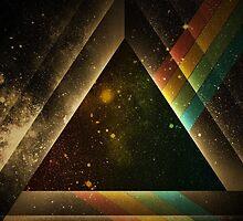 Pink Floyd: Dark Side of the Moon by MajoraHughes