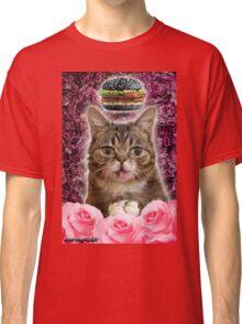 Burger BB Bub Classic T-Shirt