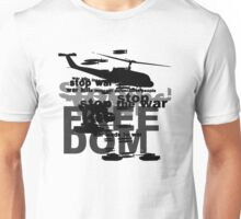 Stop the War Unisex T-Shirt