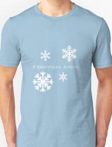 Christmas Angel Unisex T-Shirt