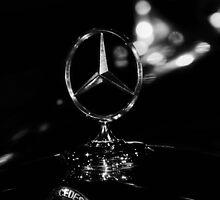 Mercedes by CherylCooper