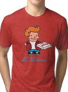 I.C. Wiener Tri-blend T-Shirt