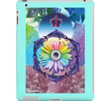 DOLPHINATELY PERFECT.  iPad Case/Skin