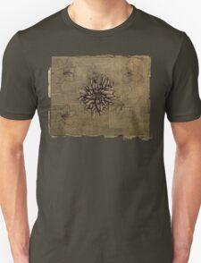 Rustic Flowers T-Shirt