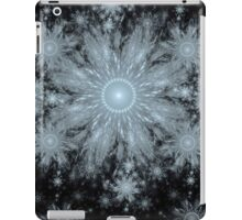 Flurries iPad Case/Skin