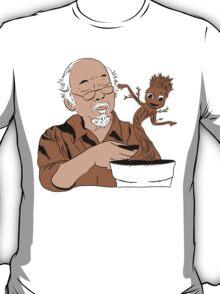 Groot Strong T-Shirt
